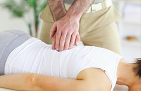 Move Better Chiropractic and Fitness